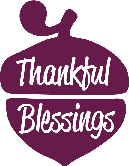 Thankful Blessings